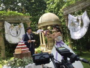 グラ結婚式